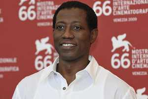 "Actor Wesley Snipes was born in Orlando. He is best known for his role in the ""Blade"" trilogy."