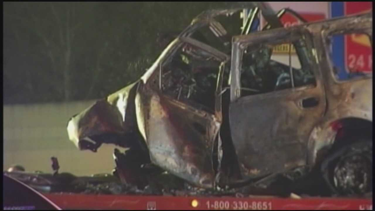 911 calls give new details into crash that killed 4 USF students