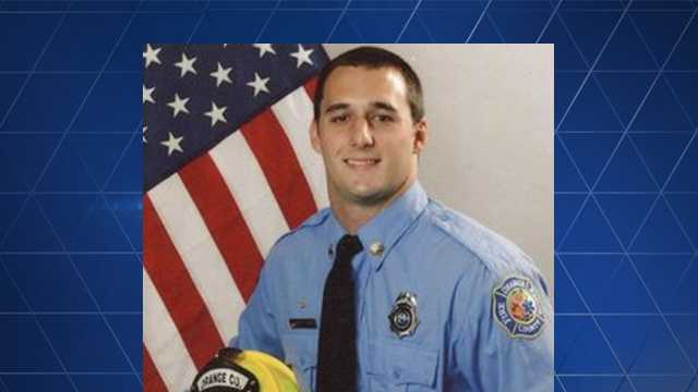 Thousands to attend deputy, firefighter funerals in Orlando