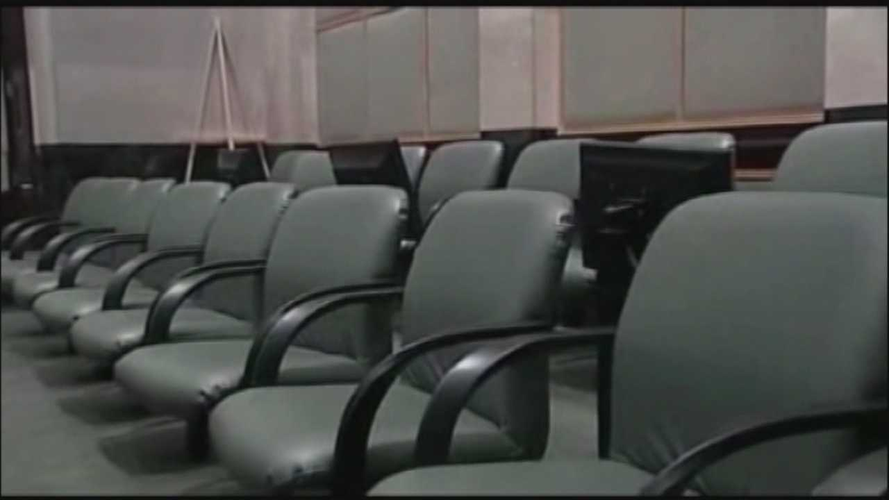 Court officials are warning area residents of a possible juror scam over the phone.