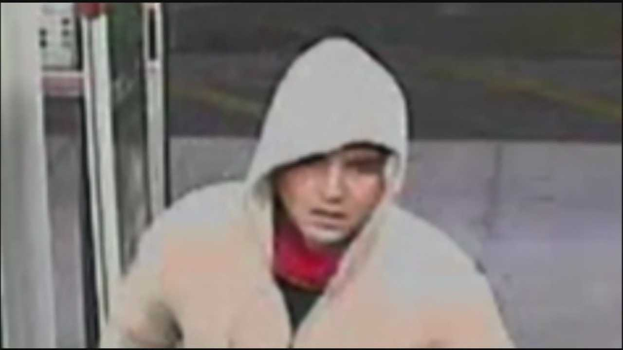 PD: Armed man demands Xanax from CVS pharmacist