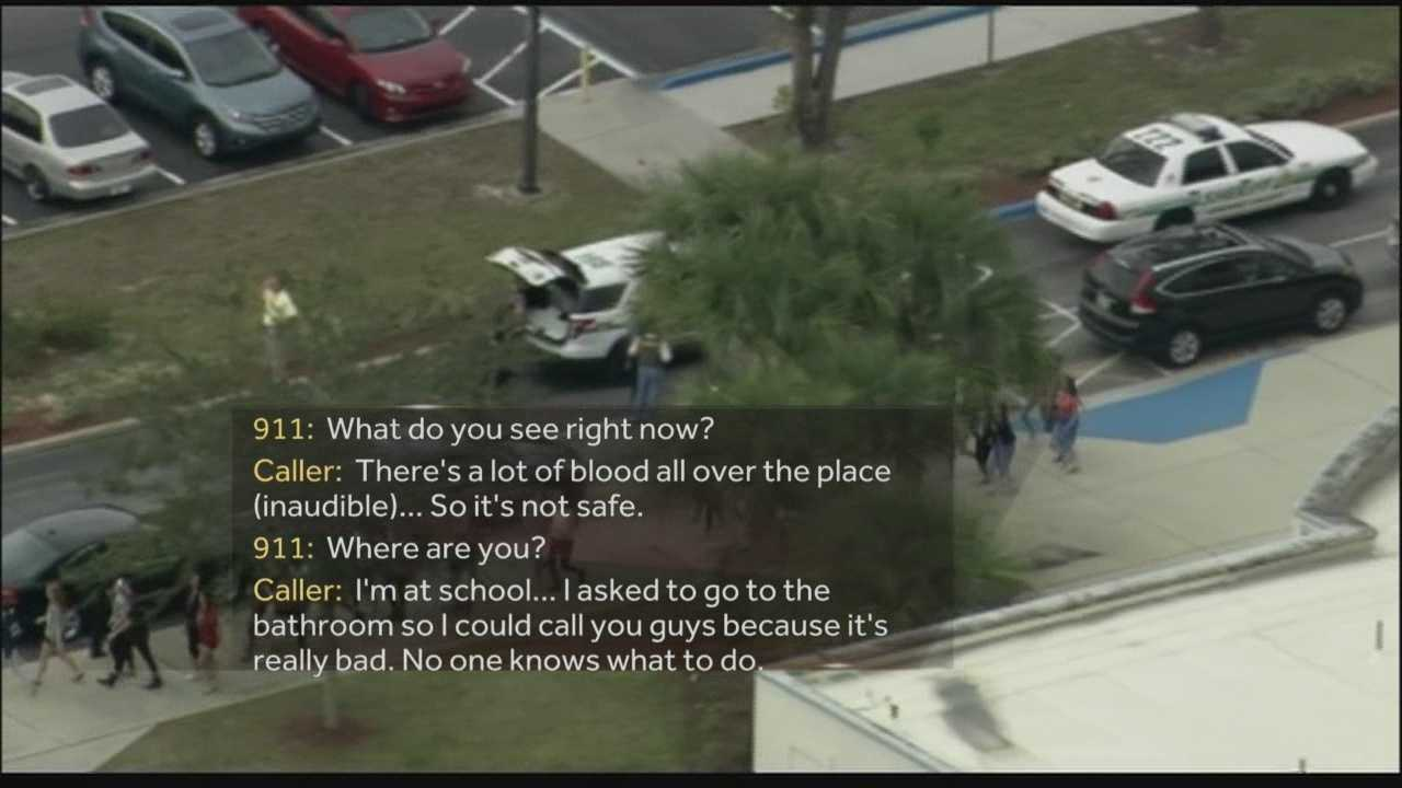 Boy faces charges after Lake Mary High School shooting hoax