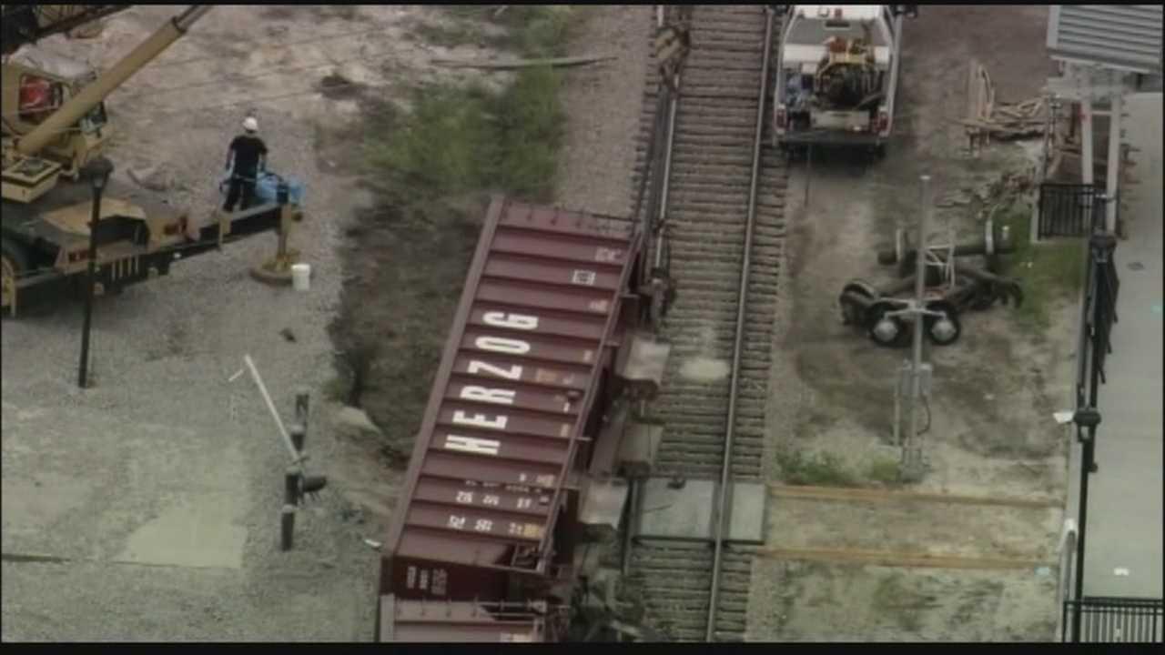 FHP: Lack of communication led to fatal train derailment
