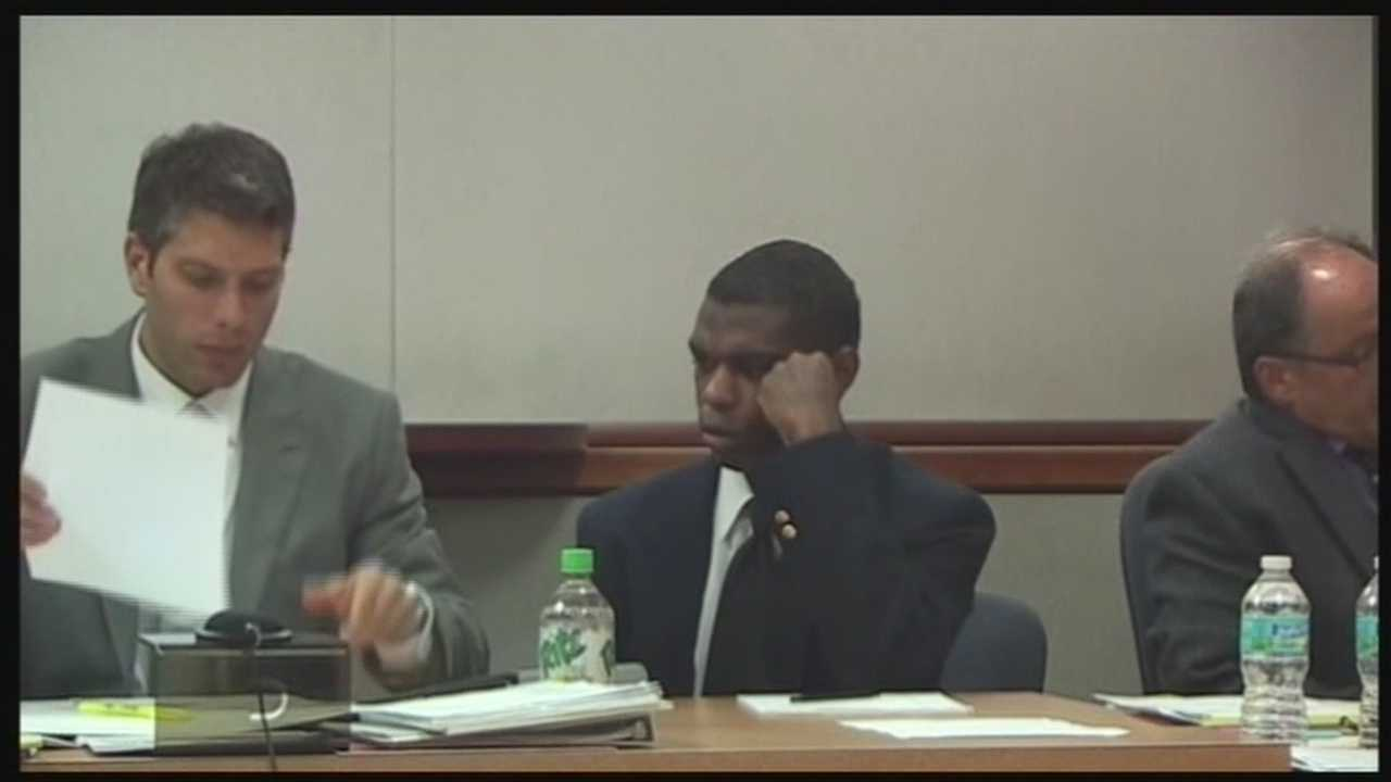 Jury selection in the death penalty trial of a man accused of killing a Brevard County sheriff's deputy is underway.