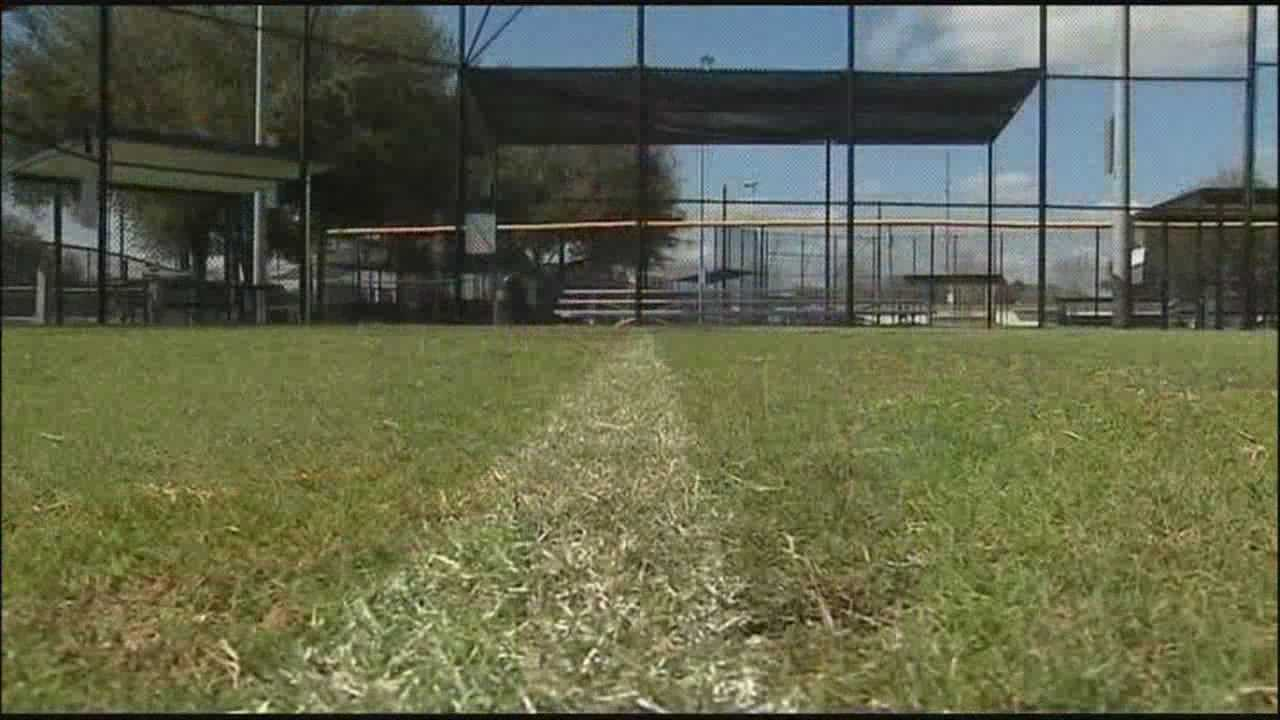 Little League asks for donations after burglary