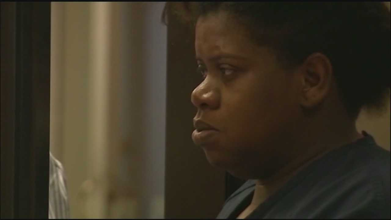 The Sanford Police Department has charged Rachel Fryer with homicide in the death of her buried 2-year-old daughter, Tariji Gordon.