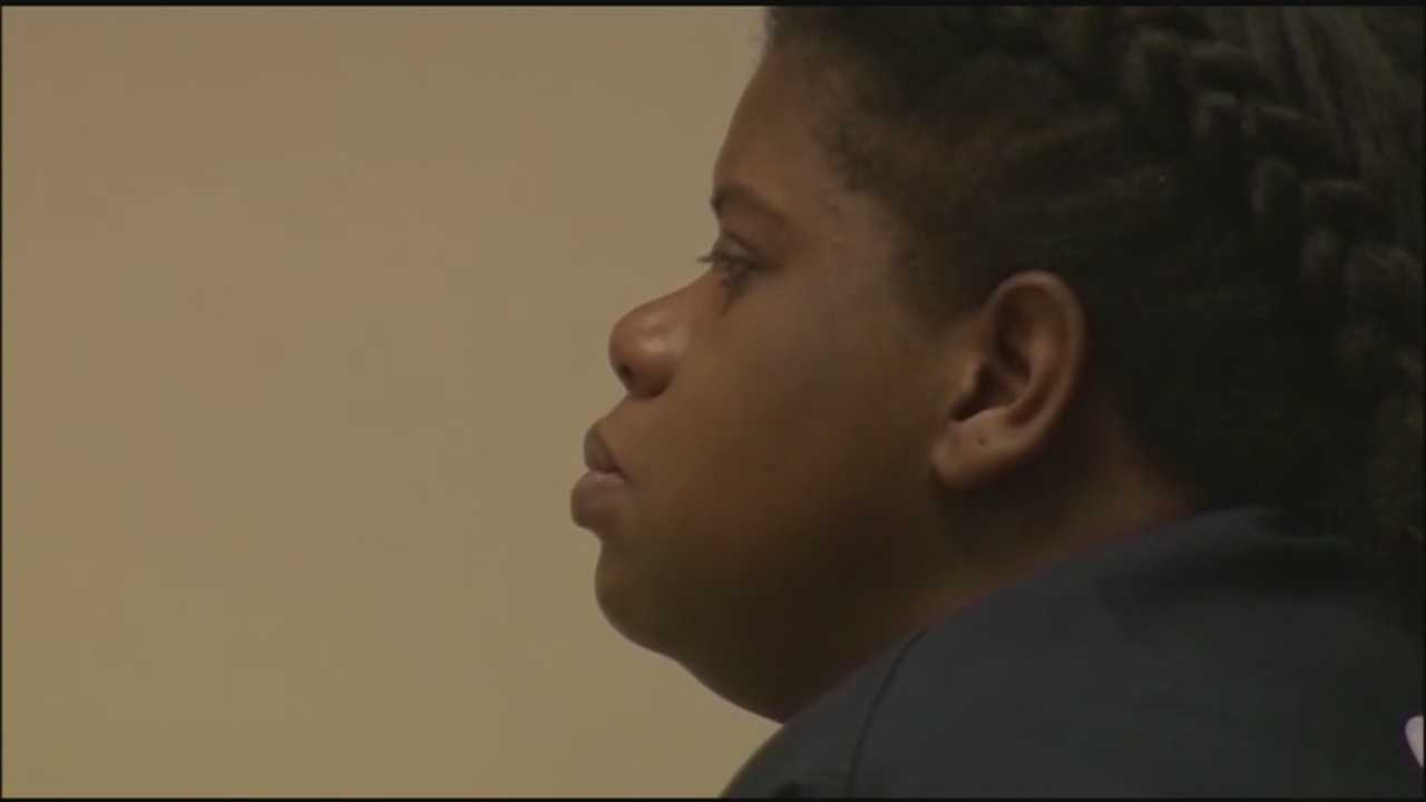 Mother to go before judge on murder charge