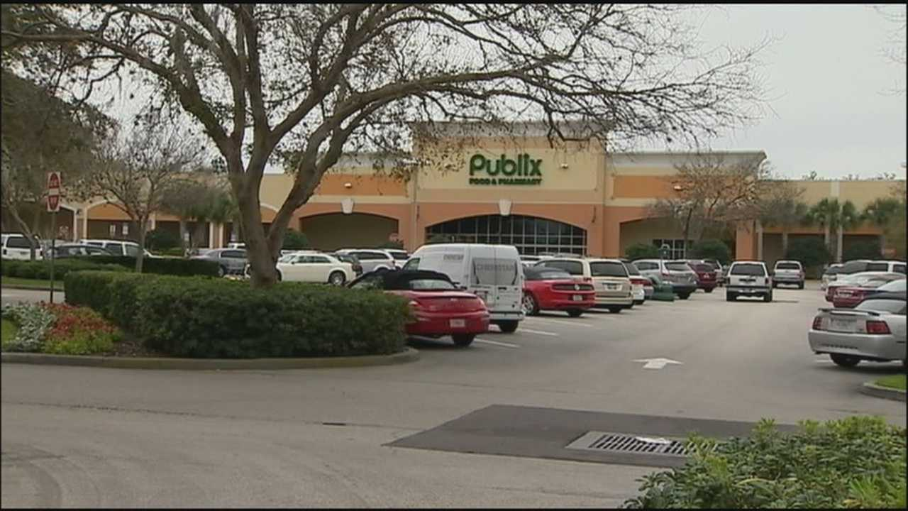 Altamonte Springs police are hoping the public can help them identify the man who used pepper spray on a woman during an assault in a Publix parking lot.