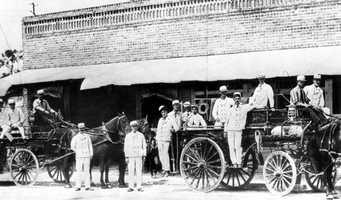 1909: Miami