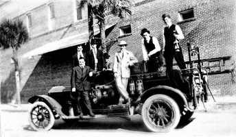 1910: Ocala