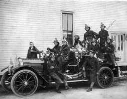 1918: Leesburg