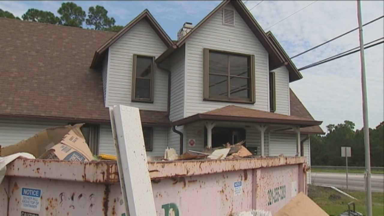 A Brevard County Christian home is in desperate need of donations as new children with abused and abandoned backgrounds are expected to arrive next month.
