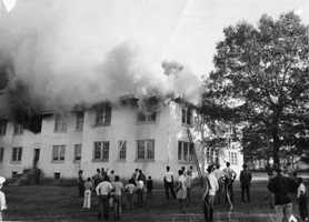 1944: Griffin Middle School in Tallahassee