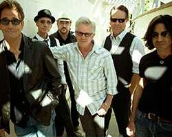 Huey Lewis and the News - May 31