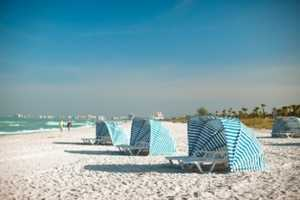 9. Saint Pete Beach, Saint Pete Beach, Florida