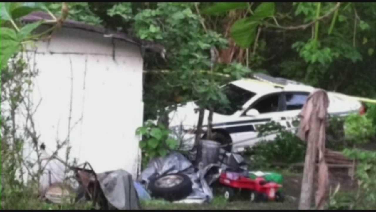 Marlon Brown's family asks DeLand police chief to demand coroner's inquest