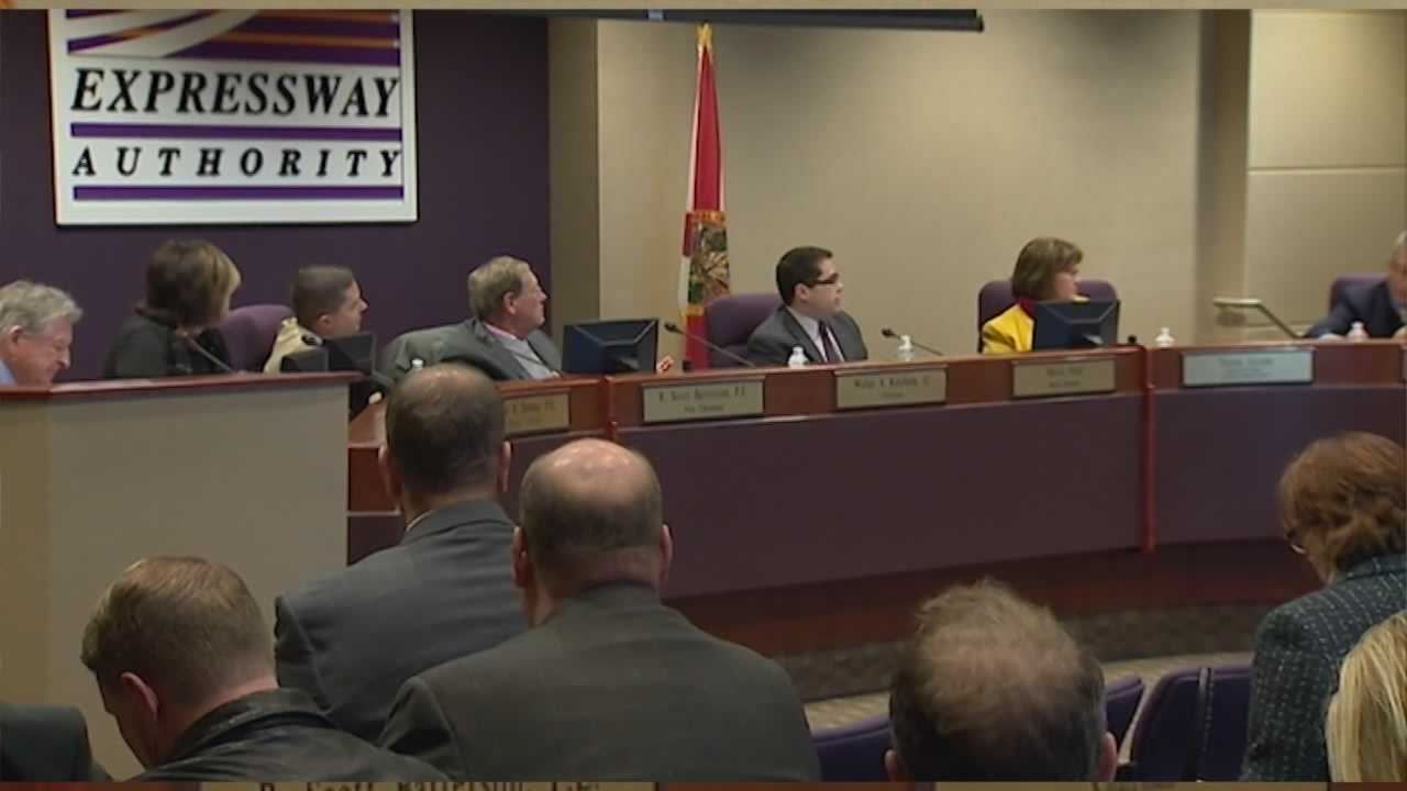 Expressway board members under investigation by State Attorney