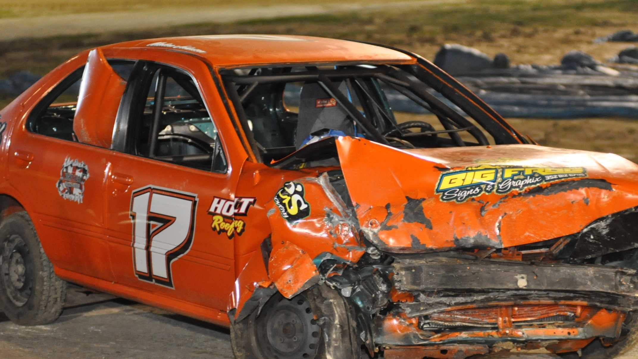 Teenager dies after suffering injuries in crash