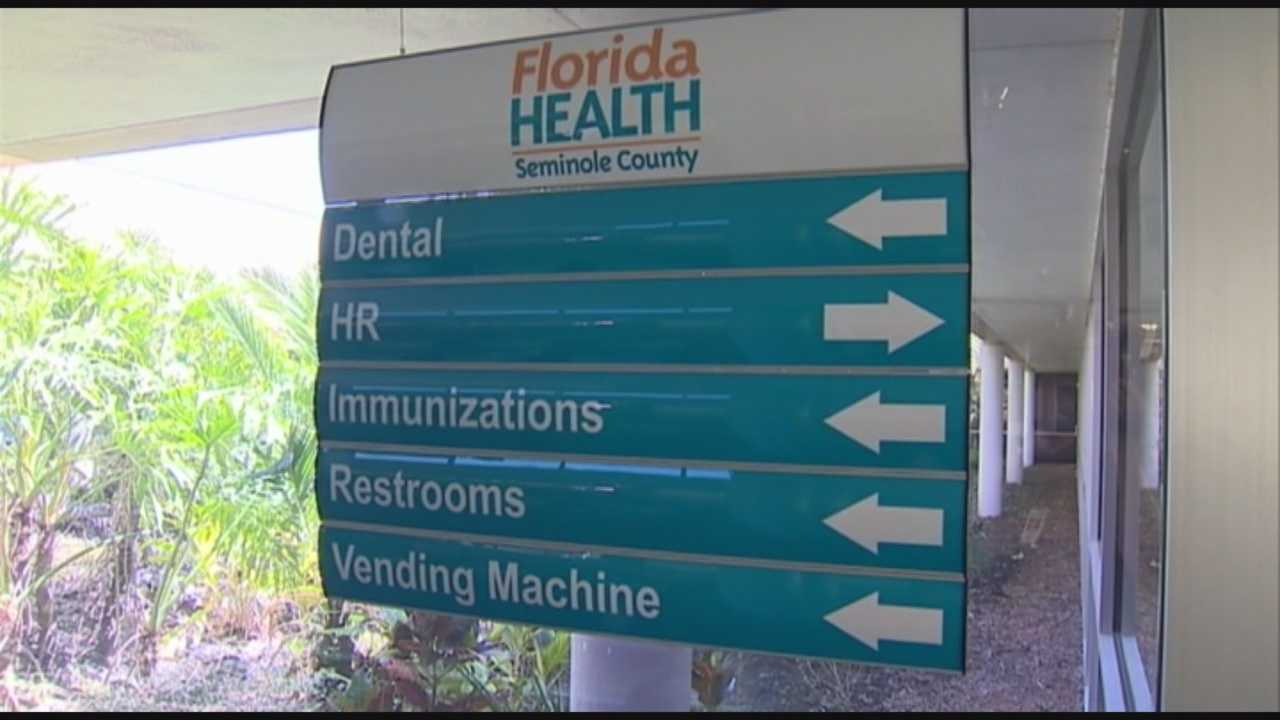Seminole is third healthiest Fla. county, report says