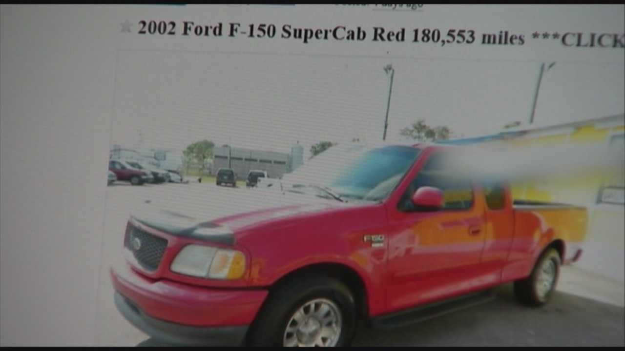 What was advertised as a car sale turned into an armed carjacking for a Casselberry man.