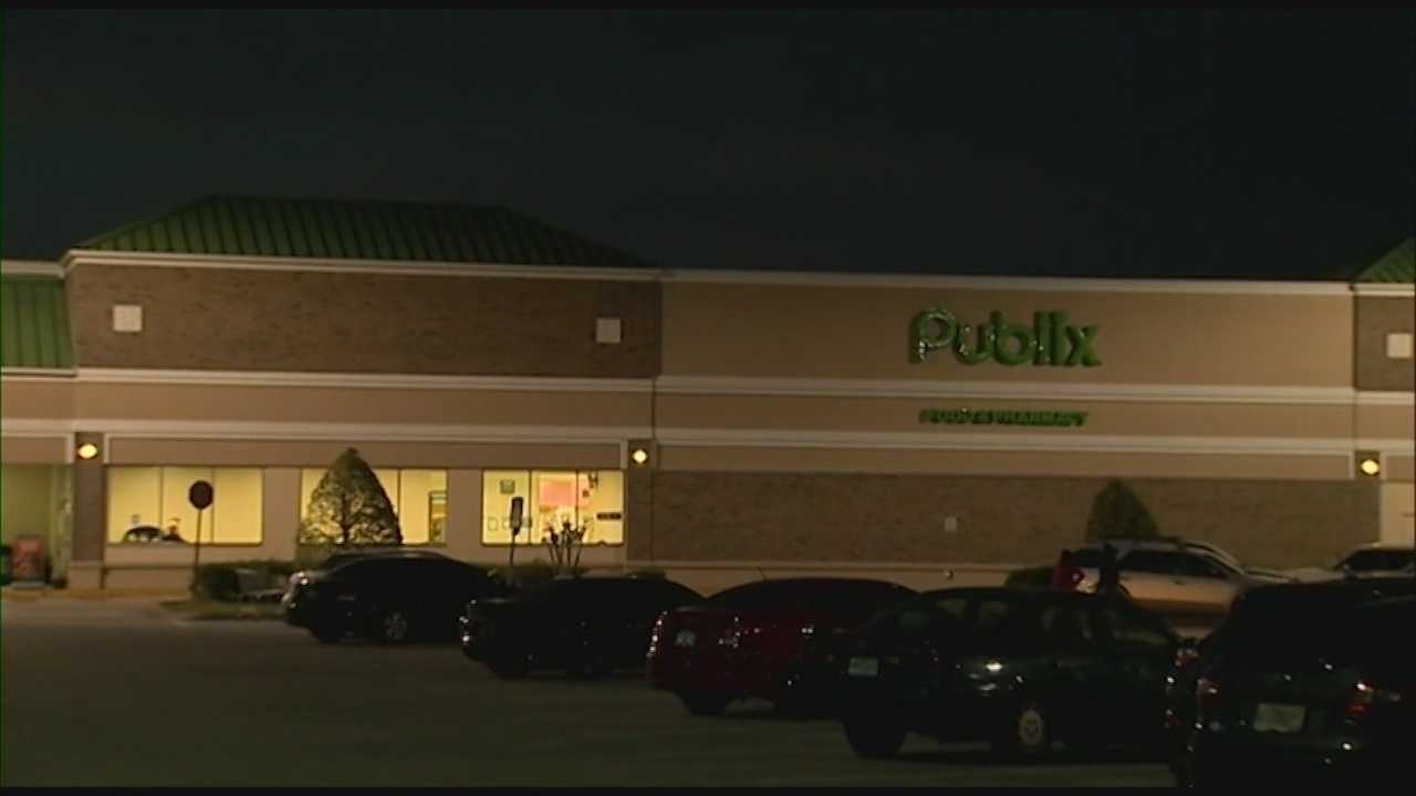 DeLand police are investigating an armed robbery at a Publix store that happened Sunday night.