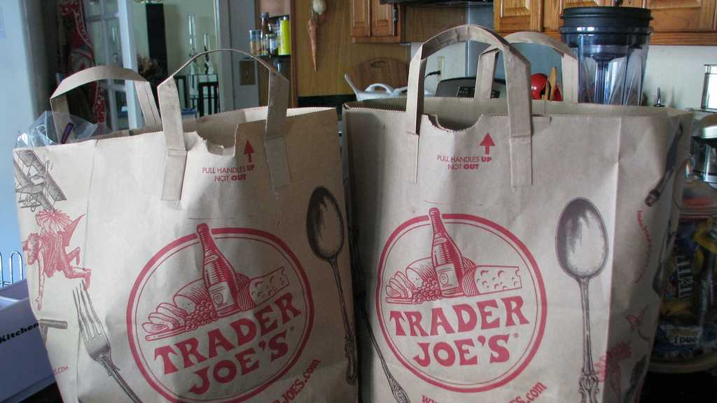Trader Joe's From Flickr