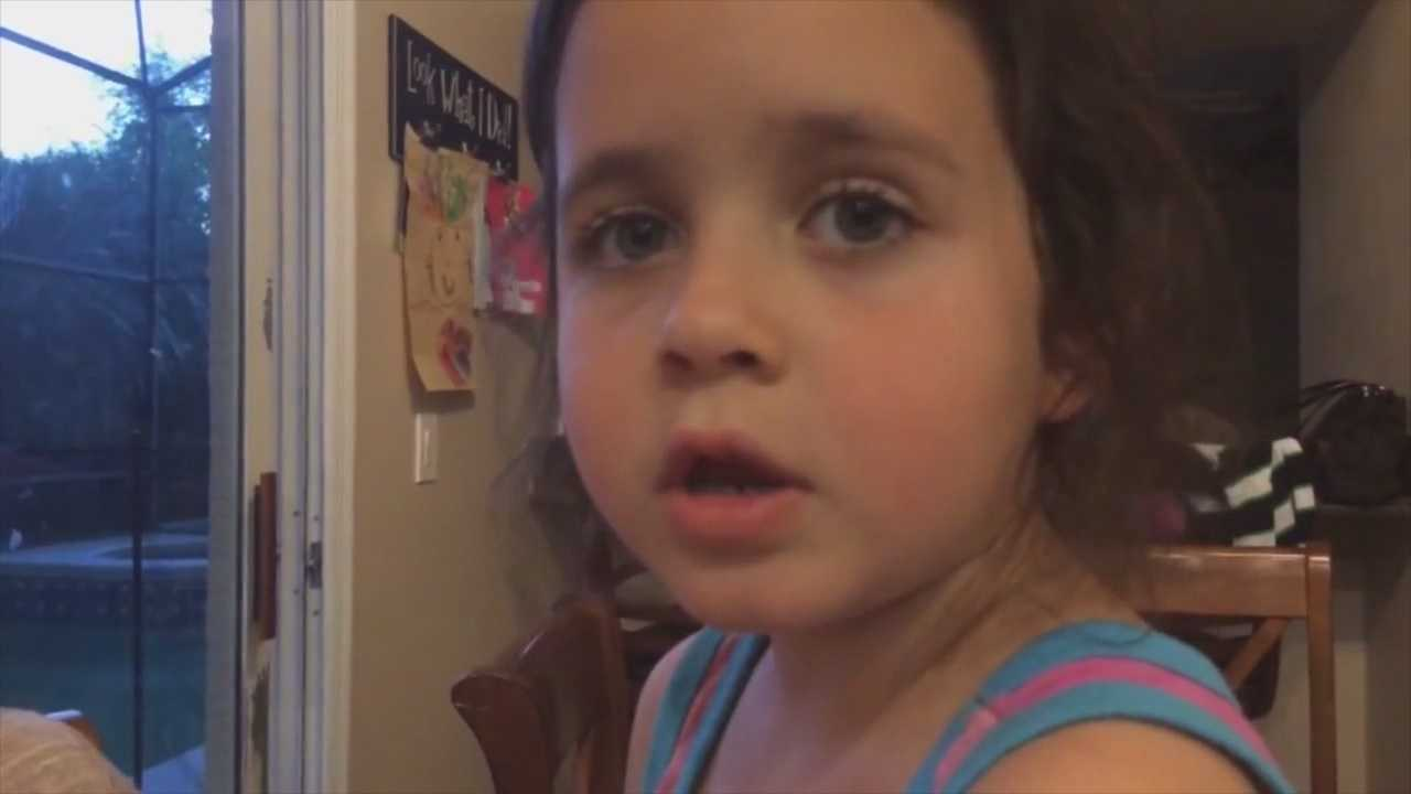 5-year-old girl told not to pray at school, parents say