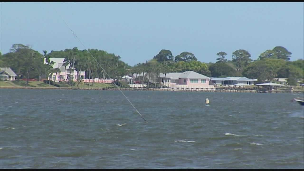 Brevard considering raising fees to help clean Indian River Lagoon