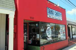 Tako Cheena: Asian fusion, Mexican, Latin American932 Mills Ave., Orlando, Fla. 32803Open until 12 a.m. Tuesday - Thursday, 4 a.m. Friday - Saturday, 12 a.m. Sunday