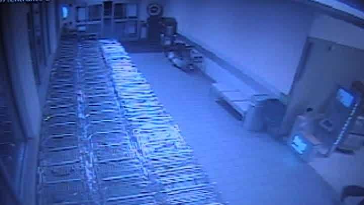 Surveillance video: Armed robbers hit DeLand Publix