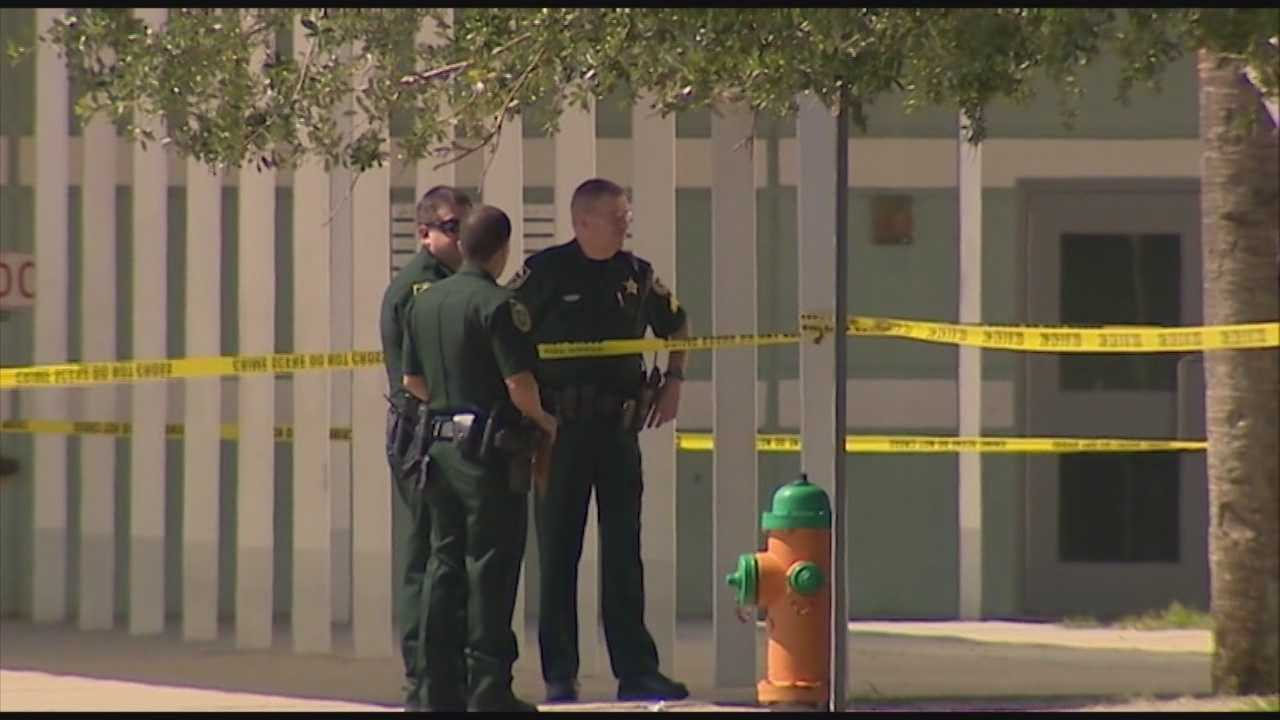 Orlando middle school student stabbed with scissors