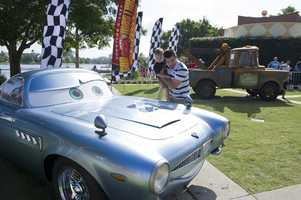 "WHAT: Car Master Weekend showcases more than 150 classic muscle and exotic cars. Guests will have the chance to meet ""Cars 2"" stars Lightning McQueen, Mater and Finn McMissile.WHEN: June 14-15 (Father's Day Weekend)WHERE: Downtown Disney West Side"