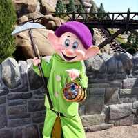 WHAT: Seven Dwarfs Mine Train is the final edition to New Fantasyland at Magic Kingdom Park. WHEN: May 28WHERE: New Fantasyland at Magic Kingdom Park