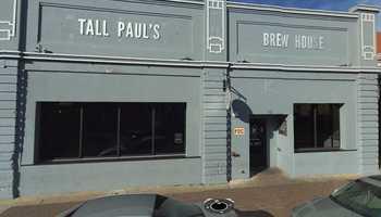 Alligator Brewing Company - 10 SE 2nd Avenue, Gainesville