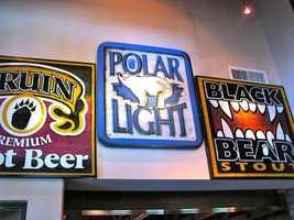 Big Bear Brewing Company - 1800 North University Drive, Coral Springs