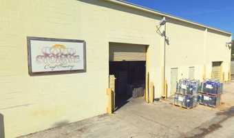 Cold Storage Craft Brewery - 4101 North Florida Ave, Tampa