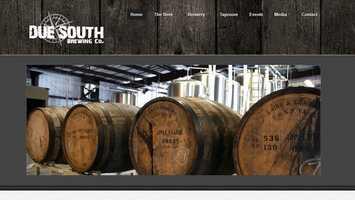 Due South Brewing Company - 2900 High Ridge Road #3, Boynton Beach
