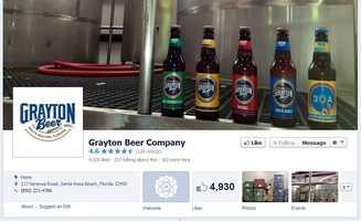 Grayton Beer Company - 217 Serenoa Road, Santa Rosa Beach