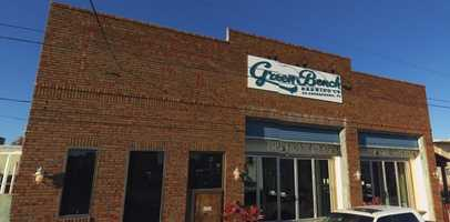 Green Bench Brewing Company - 1133 Baum Avenue North, St. Petersburg