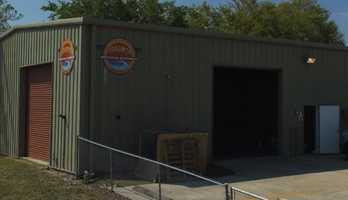 J Dub's Brewing Company - 1215 Mango Avenue, Sarasota