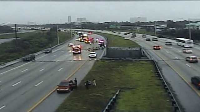 Interstate 4 crash