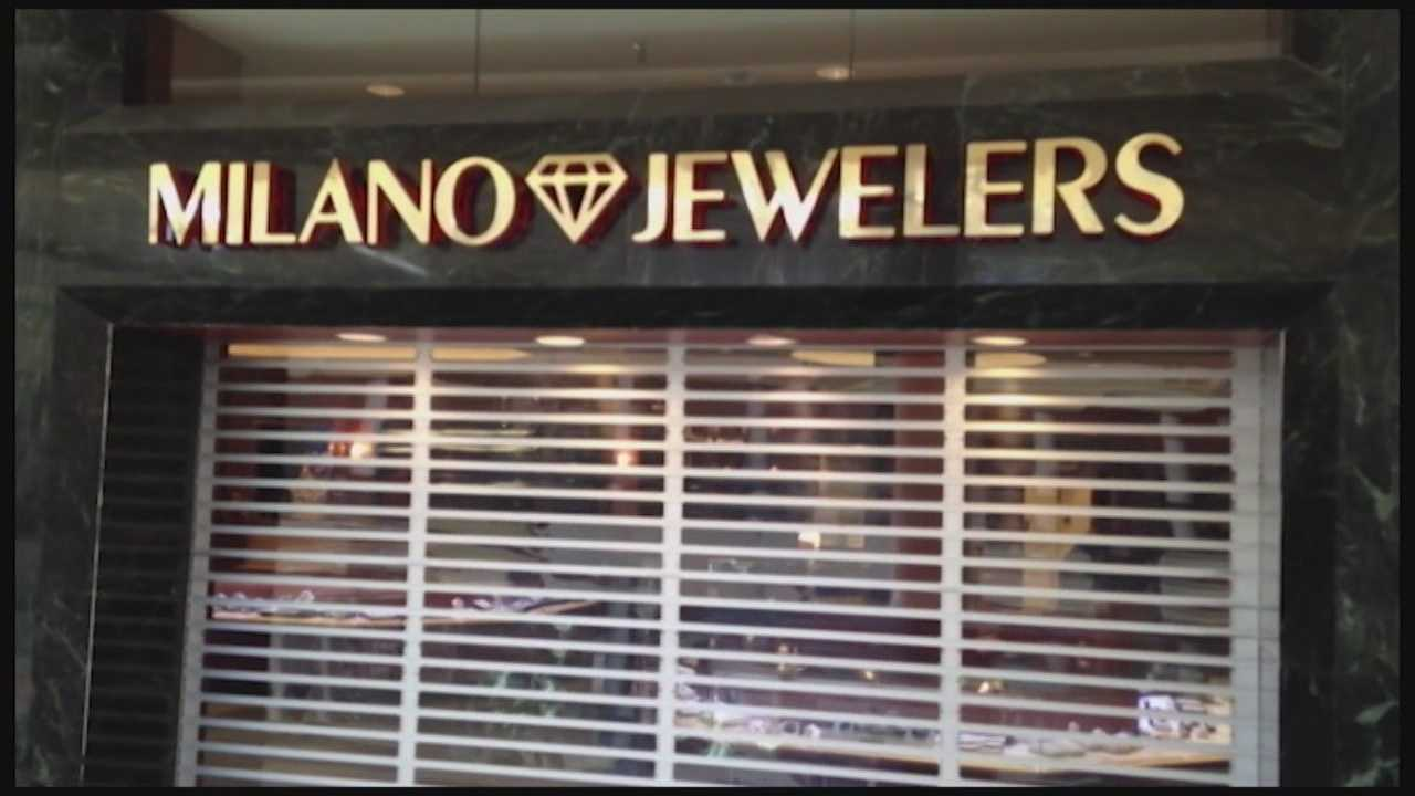 DEA searches jewelry store in connection to synthetic drug raids