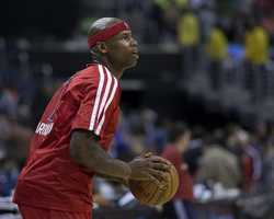 Al Harrington (Forward) - $7,148,600He was waived by the Orlando Magic in August 2013. He signed with the Washington Wizards the same month.
