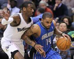 Jameer Nelson (Point guard) - $8,600,000He has played for the team since 2004.