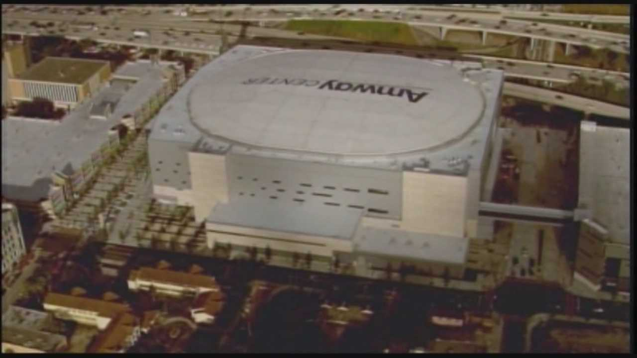 See preview of Orlando Magic's plans for entertainment complex