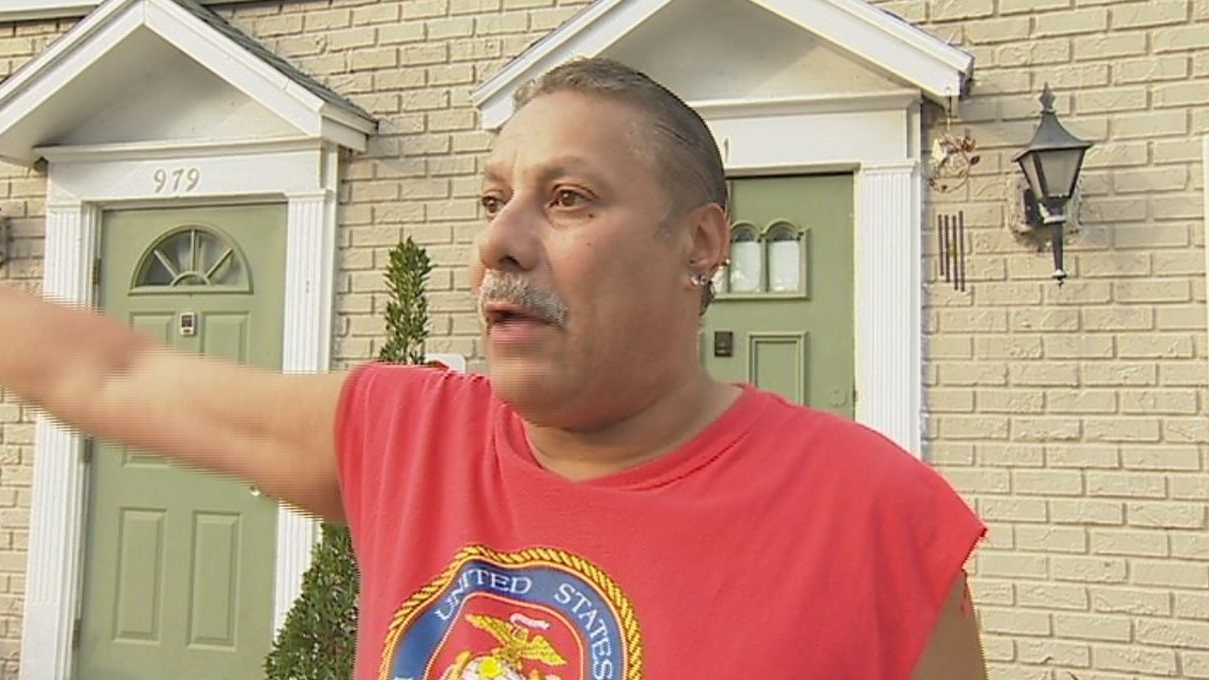 Altamonte dad searches for man who tried to grab his daughter