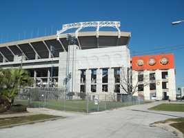 The Florida Citrus Bowl