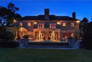 For more information on this lake home 7,863 sq. ft. home, visit Realtor.com .