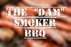14. Dam Smoker BarbecueHours of operation:Thursday-Saturday 11 a.m.-8 p.m.Sunday 11 a.m. - 7 p.m.36271 County Road 19A Eustis, Fla. 32726