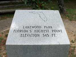 50: Lakewood Park - 24.2 percent
